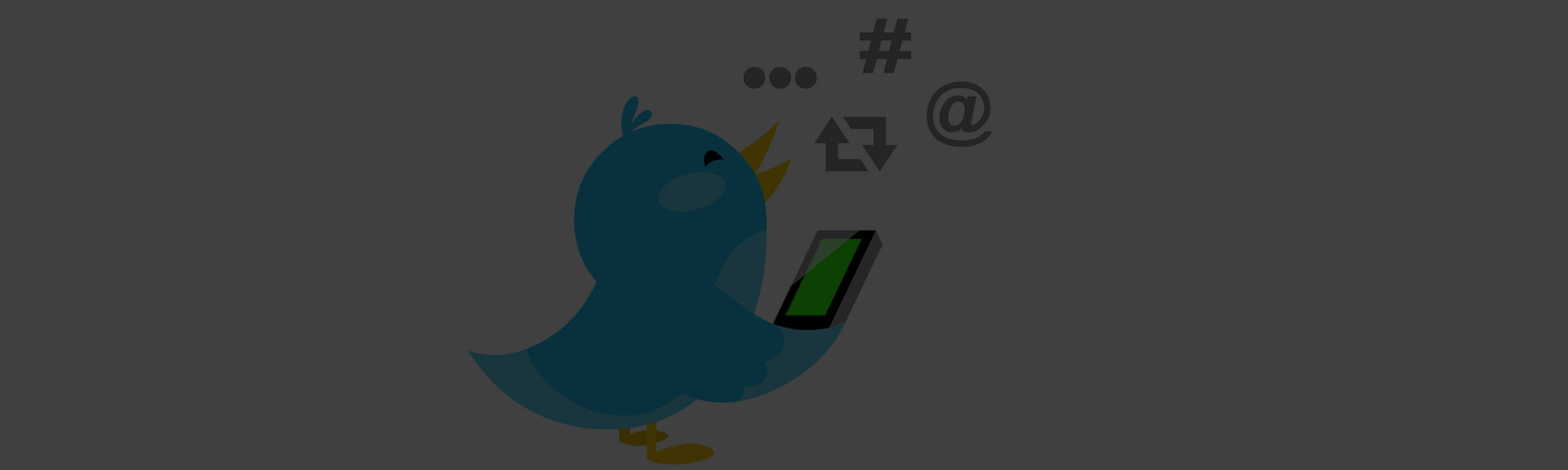 4 actionable Twitter Account tips for publishers
