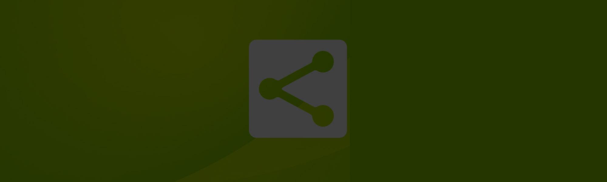 ShareThis Relaunches Its WordPress Plugin!