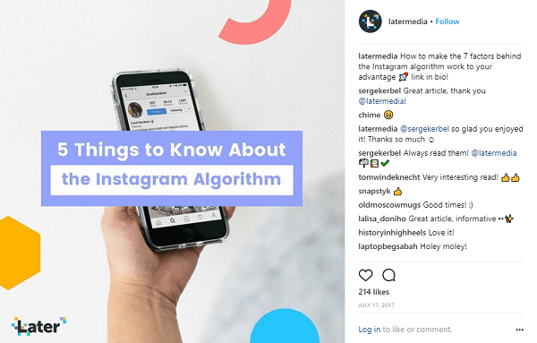 The Best Time to Post on Instagram By Day, Niche & More
