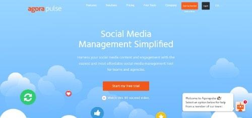 50 best social media management tools - ShareThis