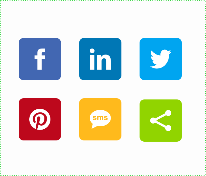 ShareThis: Free Social Share Buttons & Plugins for Websites