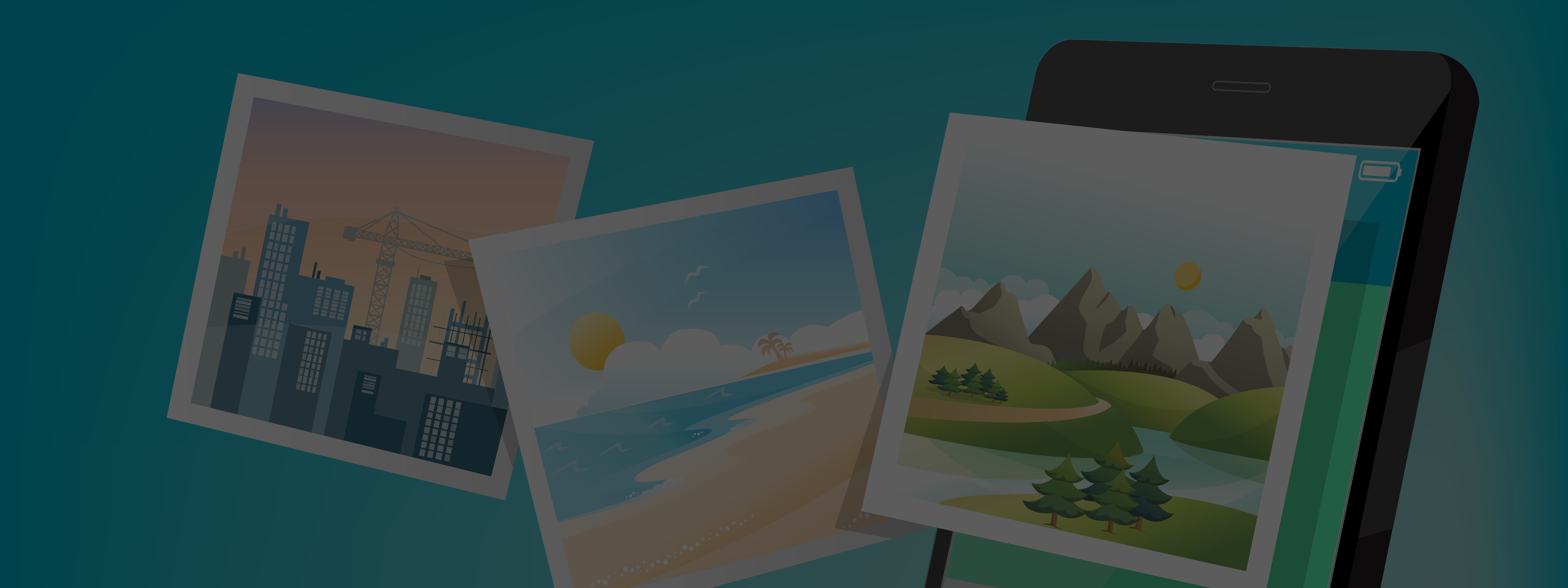 Introducing Image Share Buttons: Tools for your audience to share your best visual content
