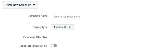 FB Ad Costs - Auction System