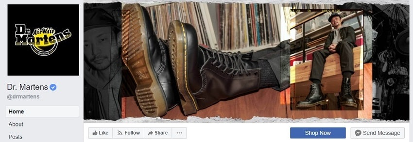 The perfect Facebook cover photo size (plus tips & tricks