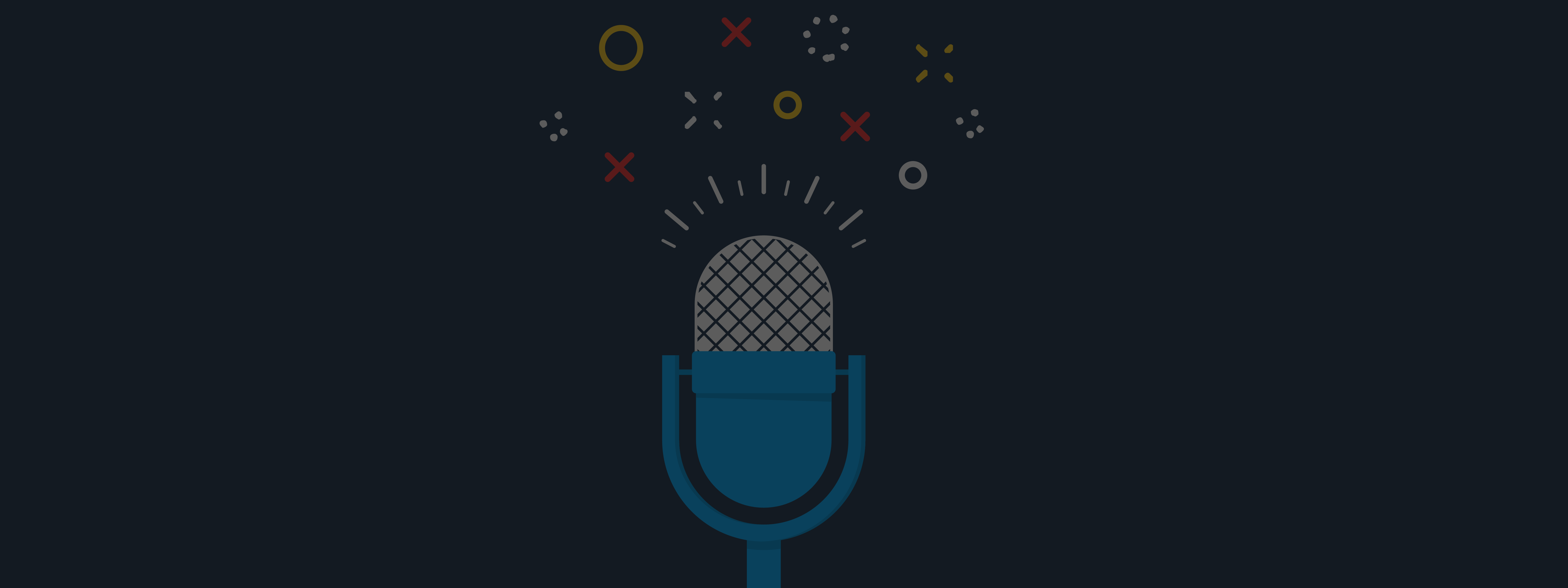 50 top-notch marketing podcasts you should be listening to