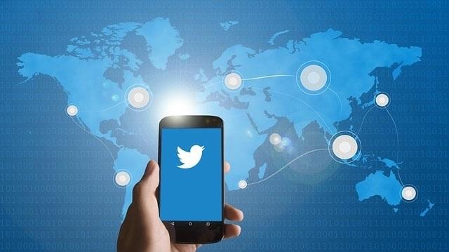 Twitter impressions vs. reach