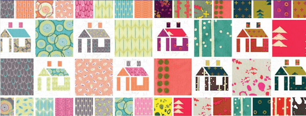 Calico House Facebook cover photo