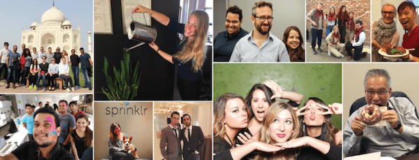 Sprinklr Facebook cover photo