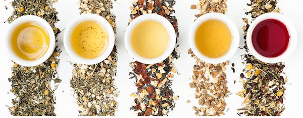 The Tea Spot Facebook cover photo