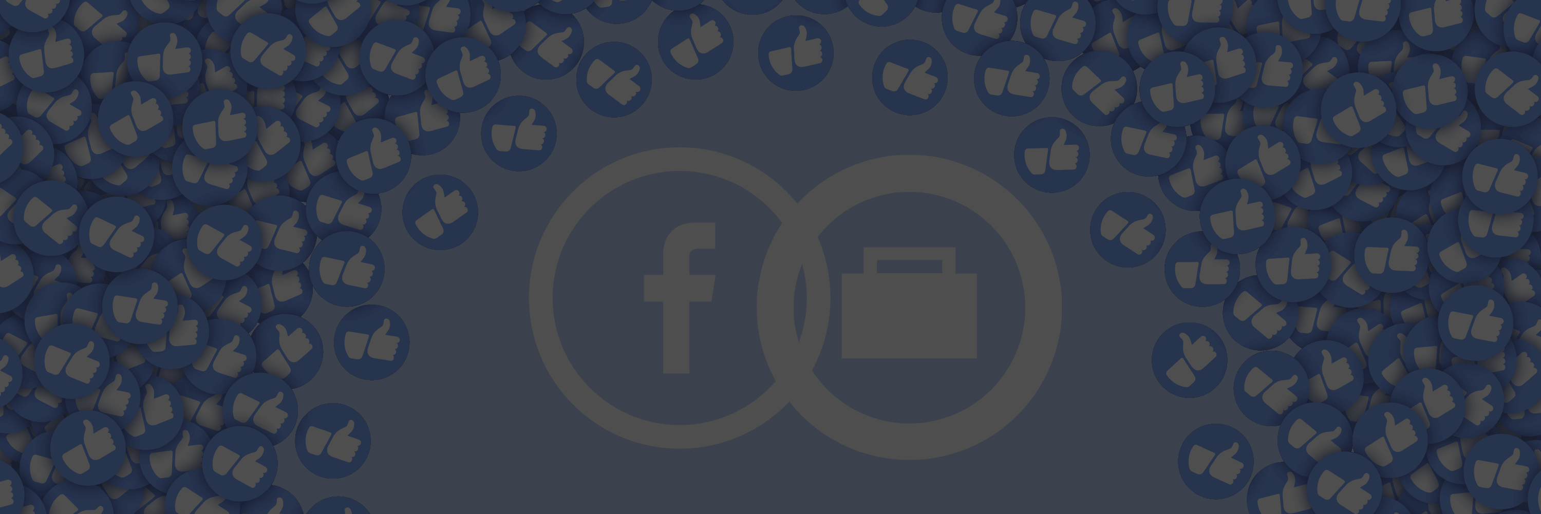 The most creative examples of using Facebook for business